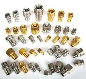 Air Compressor Parts Quick Coupling pictures & photos