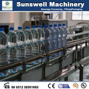 Pure Water Drink Water Filling Machine (CGF40-40-10) pictures & photos
