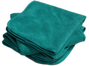 Microfiber Cloth/ Cleaning Cloth for Car/Room Use