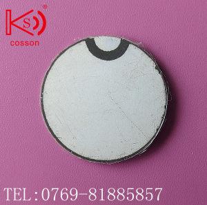Beauty Chip Ultrasonic 15mm Dual Electrode Piezoelectric Ceramic Buzzer