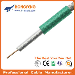 for Radio Communication and  Amateur Radio RG6 Coaxial Cable pictures & photos