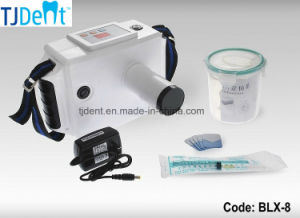 Portable Handy Connectable to X-ray Sensor Dental X-ray Unit (BLX-8) pictures & photos