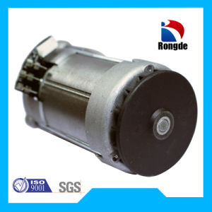 36V DC Brushless Motor for Electric Chain Saw pictures & photos
