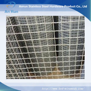 Crimped Wire Mesh for Construction pictures & photos