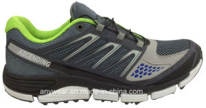 Men′s Sports Shoes Running Footwear (815-2517) pictures & photos