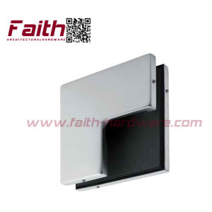 Satinless Steel Glass Door Patch Fitting (PAF. 110. SS) pictures & photos
