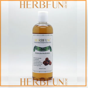 Herbfun All Natural Soap Nuts Fruits and Vegetables Washing Liquid