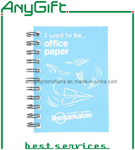 Notebook with Customized Logo pictures & photos