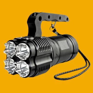 Bike LED Flashlight, Bicycle LED Flashlight for Sale Tim-Sg-PF90 pictures & photos