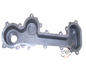 Die Cast Low Pressure Casting for Gear Housing Cover pictures & photos