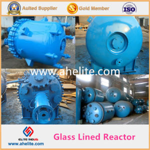 Chemicals Glr Equipment Glass Lined Reactor pictures & photos