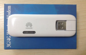 Huawei E8278 800/900/1800/2600 MHz 4G 3G WiFi USB Modem