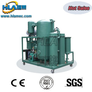 Waste Used Vegetable Cooking Oil Purification Plant pictures & photos