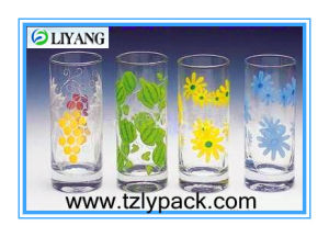 Heat Transfer Film for Glassware pictures & photos