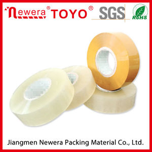 Offer Printing Design Printing and BOPP Material Factory Custom Logo Printed Packing Tape pictures & photos