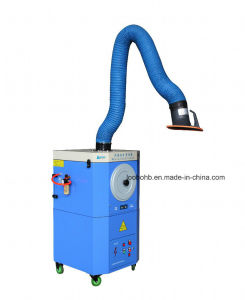 China Products Filter Cartridge Air Purifier for Welding Soldering Laser Fume Extraction pictures & photos