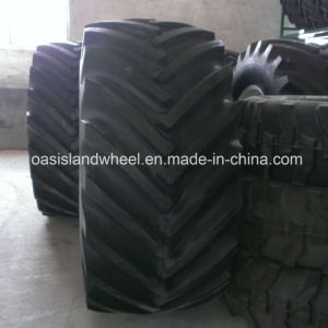 Agricultural Farm Bias Ply Tires (800/65-32) with Rim Dw27X32 pictures & photos