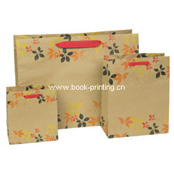 Small Brown Paper Bags (3134)