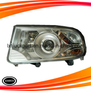 Sany Truck Spare Part Headlamp Rh