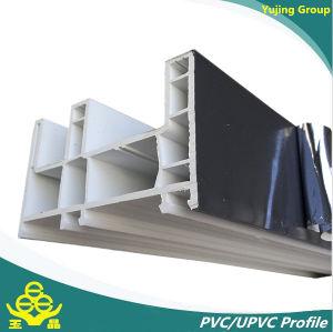 T-60 Casement Series UPVC Profiles