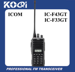 CE Approved Long Distance 2 Way Walkie Talkie pictures & photos
