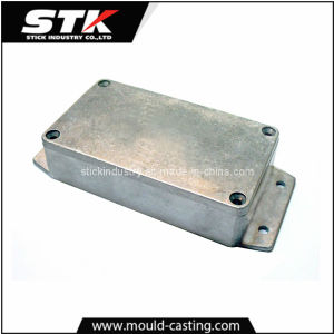 Machinery Part by Aluminum Pressure Casting (STK-14-AL0084) pictures & photos