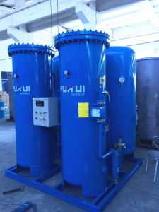 Psa Nitrogen Generator Nitrogen Gas Generator for Oil Tanker pictures & photos