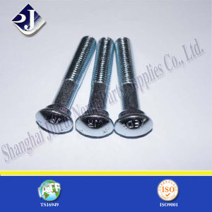 Grooved Fitting Fasteners pictures & photos