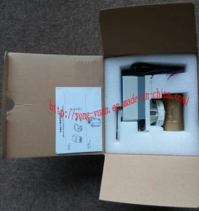 Brass Valve Motorized Ball Valve with ISO/Ce 24/220VAC (BS-878 DN20) pictures & photos