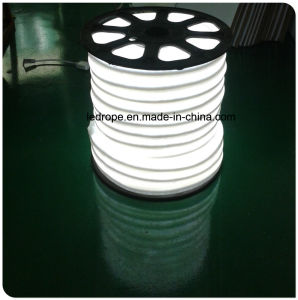 50meters White Color Neon Tube Lights for Rooms