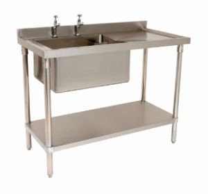 European Pot Sink/Catering Equipment/Stainless Steel Sink
