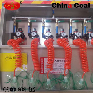 Zyj Compressed Air Self-Rescuer 0.1-0.5 MPa pictures & photos