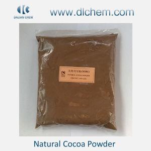 Natural Cocoa Powder Supplier pictures & photos