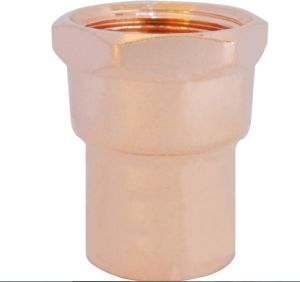 Copper/Brass Pipe Fitting with Ce/ISO Certificates pictures & photos