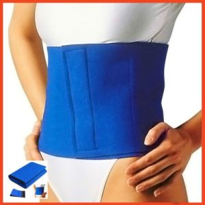 Comfortable Slimming Waist Belt Neoprene (QK-S-047) pictures & photos