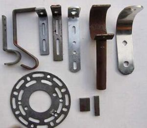 Punching Parts for Medical Care Equipment. pictures & photos