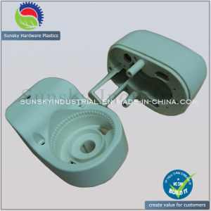 OEM Plastic Injection Moulding Parts for Plastic Mount Enclosure (PL18016) pictures & photos