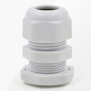 Pg7-Pg48 Long Thread High Quality IP68 Waterproof Cable Gland pictures & photos