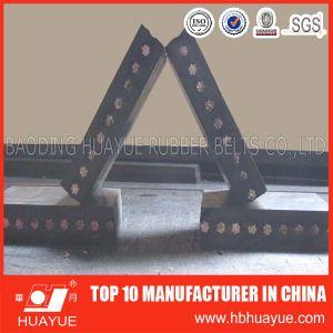 Steel Rubber Conveyor Belt pictures & photos