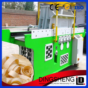 Animal Bedding Wood Shaving Maker Machine for Sale pictures & photos