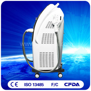 24 Hours Working IPL+Diode Laser Beauty Machine for Hair Removal pictures & photos