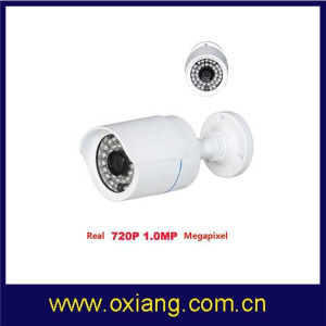 Real 720p 1.0MP Megapixel Free DDNS WiFi IP Camera Outdoor pictures & photos