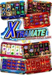 Xtramate Sas + Jackpot Link, Xtramate, Sas, Jackpot, Casino Boards, Slot PCB