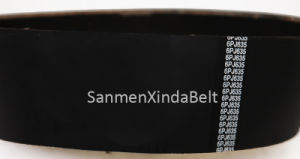 Rubber Ribbed Belt, Rubber Belt pictures & photos