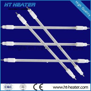 Quartz Glass Infrared Heating Tube pictures & photos