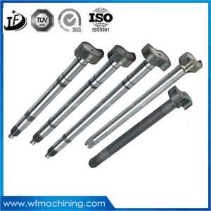 Hot Drop Precision Stainless Steel Forging Parts for Auto Parts pictures & photos