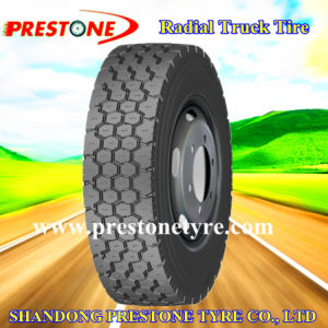 Triangle Radial Mining Truck Tyre/Driving Truck Tyre/Bus Tyre/Truck Tires/All Steel Radial Truck Tire (9.00R20, 10.00R20, 11.00R20, 12.00R20) pictures & photos