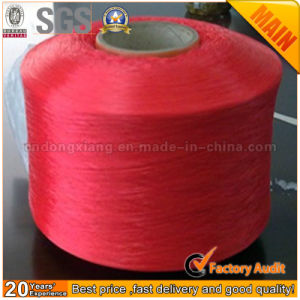 Rope Hollow Polypropylene Yarn Factory pictures & photos