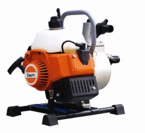 Gasoline Water Pump with Engine (QGZ2-30) pictures & photos