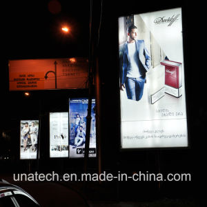 Advertising Aluminium LED Scrolling Lightbox Outdoor Billboard pictures & photos